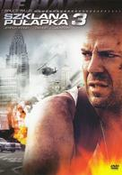 Die Hard: With a Vengeance - Polish Movie Cover (xs thumbnail)