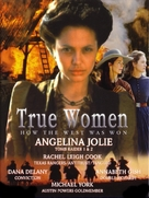 True Women - Movie Poster (xs thumbnail)