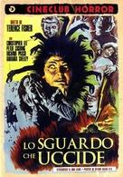 The Gorgon - Italian Movie Cover (xs thumbnail)