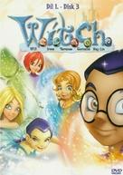 """W.I.T.C.H."" - Czech Movie Cover (xs thumbnail)"
