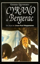 Cyrano de Bergerac - Spanish poster (xs thumbnail)