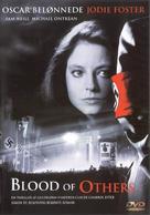 Le sang des autres - German Movie Cover (xs thumbnail)