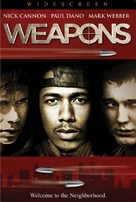 Weapons - Movie Cover (xs thumbnail)
