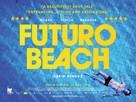 Praia do Futuro - British Movie Poster (xs thumbnail)