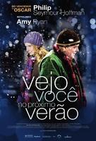 Jack Goes Boating - Brazilian Movie Poster (xs thumbnail)