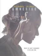 Amnesiac - Movie Poster (xs thumbnail)
