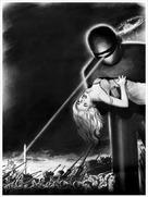The Day the Earth Stood Still - Key art (xs thumbnail)