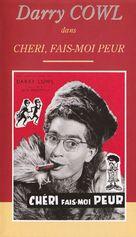 Chéri, fais-moi peur - French VHS movie cover (xs thumbnail)