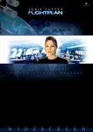 Flightplan - Movie Cover (xs thumbnail)