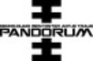 Pandorum - German Logo (xs thumbnail)
