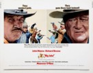 Big Jake - Movie Poster (xs thumbnail)