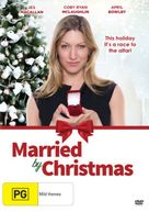 Married by Christmas - Australian Movie Cover (xs thumbnail)