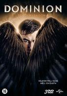 """""""Dominion"""" - Dutch Movie Cover (xs thumbnail)"""