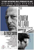 El hombre de al lado - Brazilian Movie Poster (xs thumbnail)