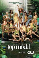 """America's Next Top Model"" - Movie Poster (xs thumbnail)"