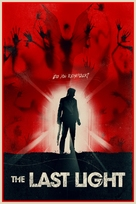 The Last Light - Movie Cover (xs thumbnail)