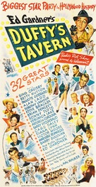 Duffy's Tavern - Movie Poster (xs thumbnail)