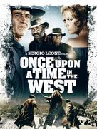 C'era una volta il West - Movie Cover (xs thumbnail)