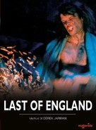 The Last of England - French Re-release poster (xs thumbnail)