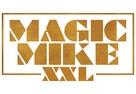 Magic Mike XXL - German Logo (xs thumbnail)