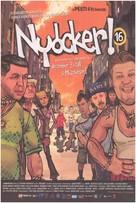 Nyócker! - Hungarian Movie Poster (xs thumbnail)