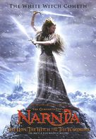 The Chronicles of Narnia: The Lion, the Witch and the Wardrobe - Movie Poster (xs thumbnail)