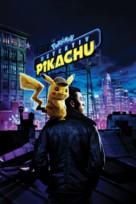 Pokémon: Detective Pikachu - Czech Movie Cover (xs thumbnail)