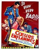 Surrender - Belgian Movie Poster (xs thumbnail)