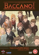 """Baccano!"" - British Movie Cover (xs thumbnail)"