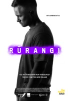 """Rurangi"" - New Zealand Movie Poster (xs thumbnail)"
