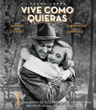 You Can't Take It with You - Spanish Movie Cover (xs thumbnail)
