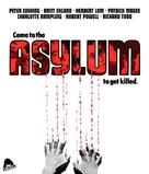 Asylum - Movie Cover (xs thumbnail)