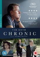 Chronic - British DVD movie cover (xs thumbnail)