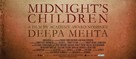 Midnight's Children - Indian Logo (xs thumbnail)