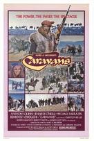 Caravans - Movie Poster (xs thumbnail)