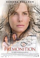 Premonition - poster (xs thumbnail)
