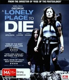 A Lonely Place to Die - Australian Movie Cover (xs thumbnail)