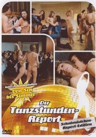 Tanzstunden-Report - Swedish Movie Cover (xs thumbnail)