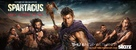 """Spartacus: Blood And Sand"" - Vietnamese Movie Poster (xs thumbnail)"
