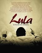 Lula, o Filho do Brasil - Brazilian Movie Poster (xs thumbnail)