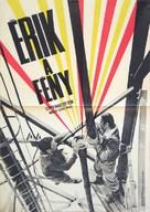 Érik a fény - Hungarian Movie Poster (xs thumbnail)