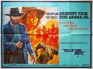 Billy Two Hats - British Movie Poster (xs thumbnail)