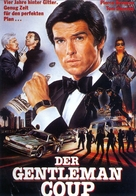 The Heist - German poster (xs thumbnail)