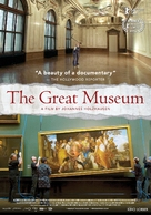 Das große Museum - Movie Poster (xs thumbnail)