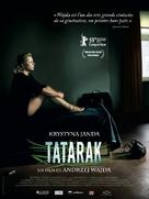 Tatarak - French Movie Poster (xs thumbnail)