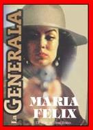La generala - Mexican Movie Cover (xs thumbnail)