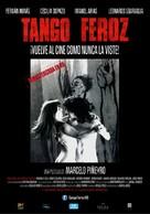 Tango feroz: la leyenda de Tanguito - Argentinian Re-release poster (xs thumbnail)