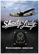 Shady Lady - Movie Poster (xs thumbnail)