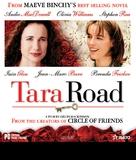 Tara Road - New Zealand Movie Poster (xs thumbnail)