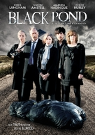Black Pond - DVD cover (xs thumbnail)